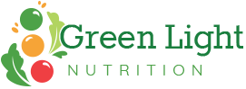 Green Light Nutrition - Homepage